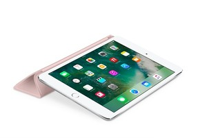 Apple iPad Mini Smart Cover in Pink Sand
