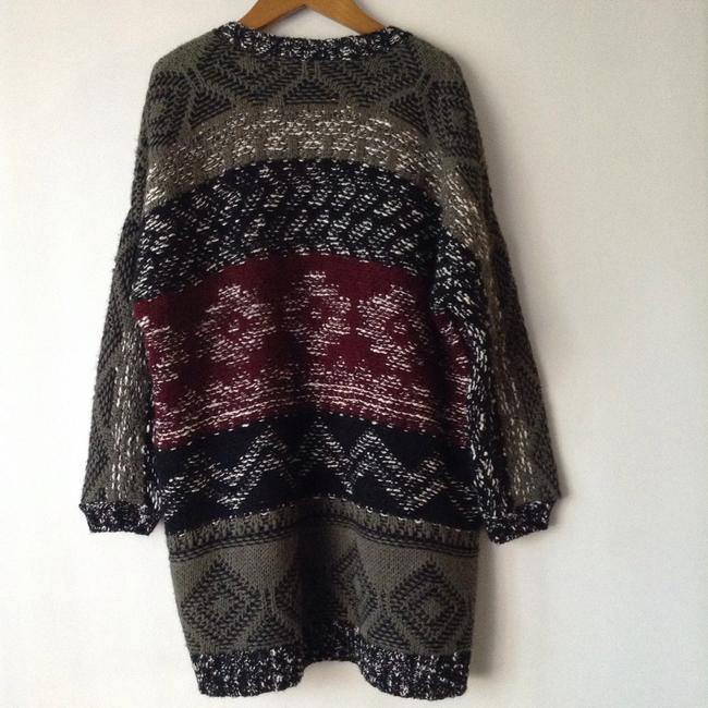 Topshop Sweater Image 3