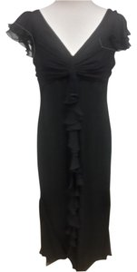 Marchesa Notte Evening Gown Dress