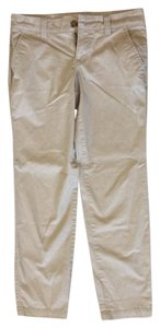 Old Navy Capris Light khaki