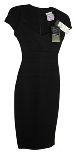 Herv Leger Bandage Bodycon Sexy Dress