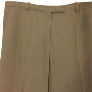 Armani Collezioni Trouser Pants Putty
