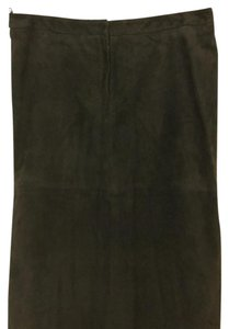 Max Mara Skirt Dark brown