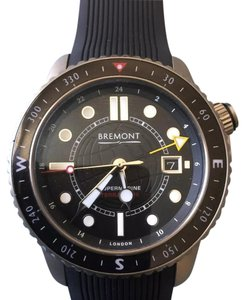 Bremont Limited Edition Tera Nova #54/300