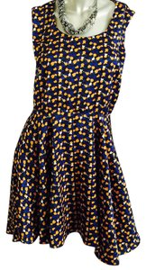 Gianni Bini short dress on Tradesy