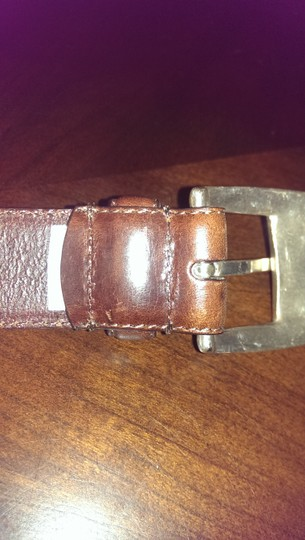 Fossil womens concho belt Image 9