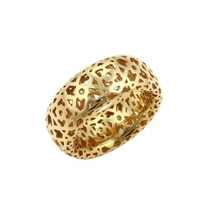 Tiffany & Co. Tiffany & Co. Picasso Marrakesh 18k Gold Band Ring -Size 8