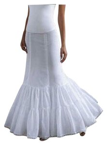 David's Bridal Wedding Slip Tool Enhance Dress