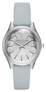 Karl Lagerfeld Karl Lagerfeld Women's Belleville Blue and 3 Hand Watch KL1615