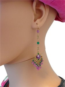 Other pierced earrings