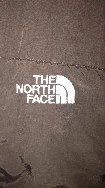 Preload https://item1.tradesy.com/images/the-north-face-brown-size-8-m-195095-0-0.jpg?width=400&height=650