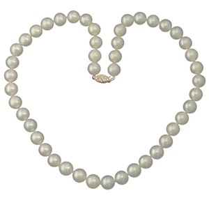 DeWitt's Freshwater Cultured Pearl Necklace 17