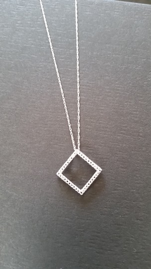 Kohl's jewelry Diamonds and white gold