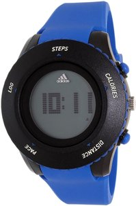 adidas Adidas Men's YUR Mid Digital Silicone Watch - ADH3206
