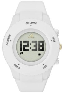 adidas Adidas Men's YUR Mid Digital Silicone Watch - ADH3204