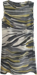 Sisley short dress Multi on Tradesy