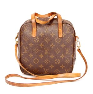 Louis Vuitton Spontini Cross Body Bag