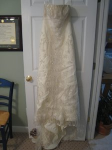 Lazaro 017212 Wedding Dress