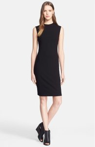 Vince Sleeveless Stretchy Dress