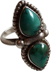 Other turquoise ring