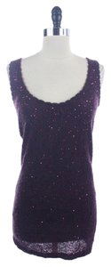 Young Fabulous & Broke Sequin Sleeveless Mini Dress