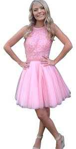 Sherri Hill Homecoming Prom Formal Dress