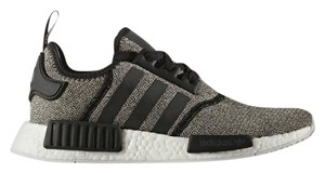 adidas Boost Sneakers New Gray/Black/White Athletic