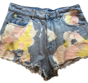 BDG Mini/Short Shorts Denim
