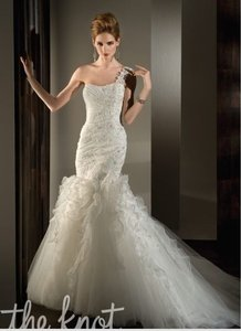 Demetrios Winter Sale Wedding Dress