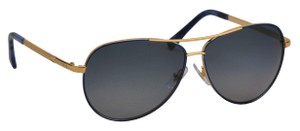 Ralph Lauren RALPH by Ralph Lauren Sunglasses RA4109 59mm Shiny Gold/Blue 2964U