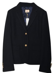 Brooks Brothers Classic Preppy Premium Navy Blazer