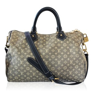 Louis Vuitton Speedy Bandouliere Idylle 30 In Box Shoulder Bag