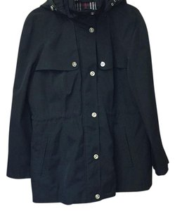 London Fog Black Jacket