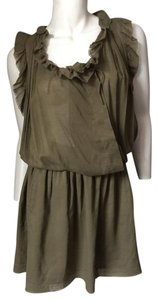 Isabel Marant short dress Etolie on Tradesy