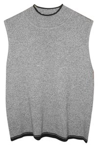 Style & Co Top Gray