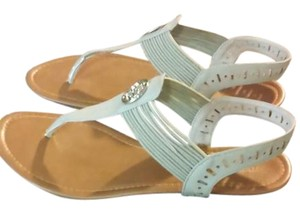 Maurices taupe Sandals