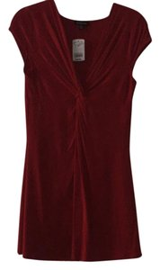 Le Chteau short dress Red on Tradesy