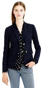 J.Crew School Work Suit Navy Blue Blazer