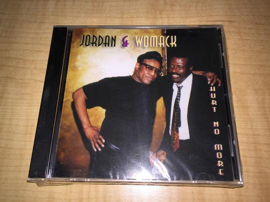 Other R&B and Soul 7- CD Set; Ruben Studdard, Wyclef Jean, Loose Ends, Xavier, Jordan & Bobby Womack [ SisterSoul Closet ]