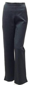 DKNY Stretchy Stale A22p564ja3 Skinny Pants Dark Grey