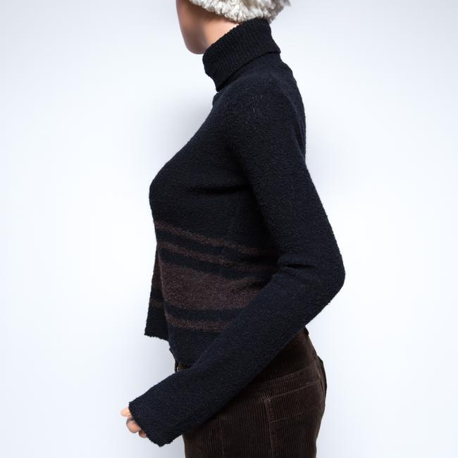 DKNY Wool Mohair Sweater Image 1