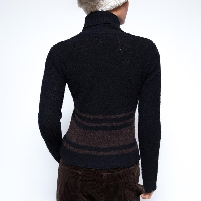 DKNY Wool Mohair Sweater Image 3
