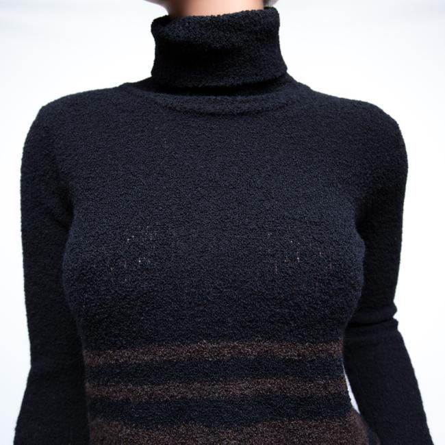 DKNY Wool Mohair Sweater Image 5
