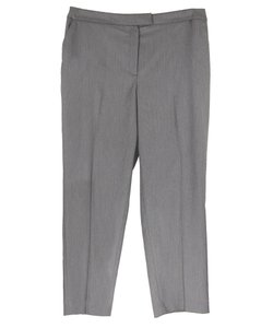 Jones New York Trouser Pants Black & White