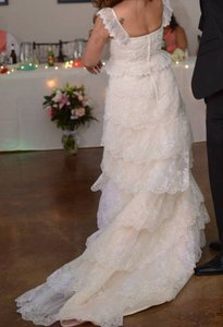 Kathy Ireland Wedding Dress