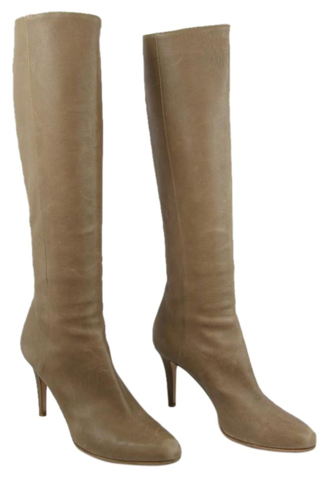 women Jimmy praised Choo Camel Boots/Booties Highly praised Jimmy and appreciated by the audience of consumers d93f10