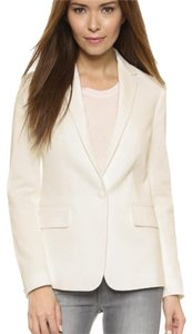 Rag & Bone White Blazer