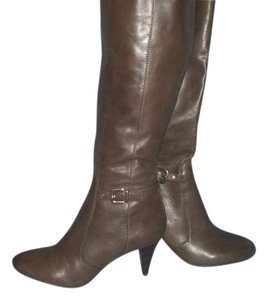 Antonio Melani dark gray Boots
