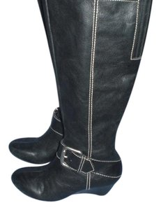 Fossil BLACK Boots