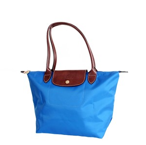 Longchamp Le Pliage Tote Ultramarine Le Pliage New Shoulder Bag